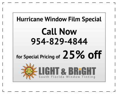 Light and Bright coupon